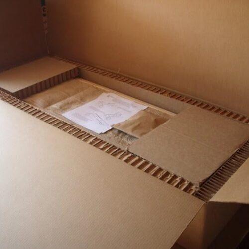 Материал: Сотовый картон