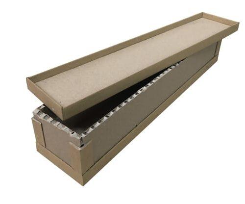Изготовление любых картонных ящиков
