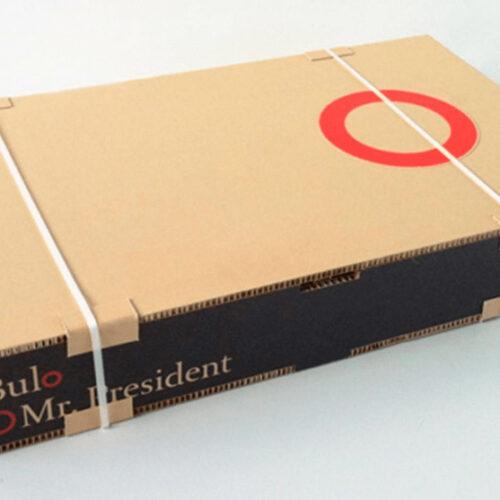 Сотовый картон для упаковки