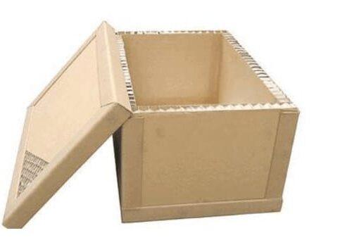 Прочные картонные короба